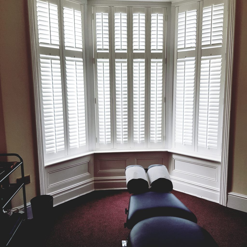 Interior Plantation Shutters Abbey Blinds